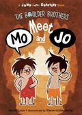Jump-Into-Chapters : Mo and Jo