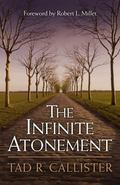 Infinite Atonement : Enlarged Print Edition