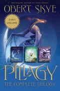 Pillagy : The Complete Trilogy