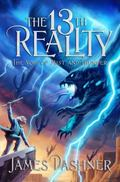 The 13th Reality, Book 4: The Void of Mist and Thunder