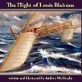 Flight of Louis Blaireau