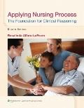 Applying Nursing Process