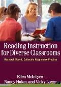 Reading Instruction for Diverse Classrooms: Research-Based, Culturally Responsive Practice (...