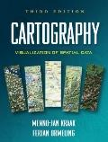 Cartography, Third Edition : Visualization of Spatial Data