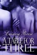 A Table for Three (New York)