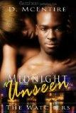 Midnight Unseen (The Watchers)