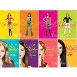 8 Book Collection: Pretty Little Liars Series - Pretty Little Liars, Flawless, Perfect, Unbe...