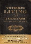 VIctorious Living HARDCOVER
