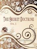 The Secret Doctrine: Vol 1