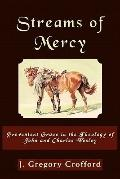 Steams of Mercy : Prevenient Grace in the Theology of John and Charles Wesley