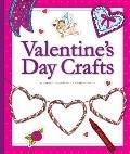 Valentine's Day Crafts (Craftbooks)