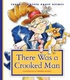 There Was a Crooked Man (Favorite Mother Goose Rhymes)