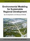 Environmental Modeling for Sustainable Regional Development: System Approaches and Advanced ...
