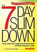 Vitamin D Diet : The Revolutionary Plan That Melts Stubborn Fat Fast