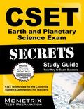 Cset Earth and Planetary Science Exam Secrets Study Guide: Cset Test Review for the Californ...