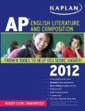 Kaplan AP English Literature and Composition 2012