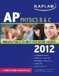 Kaplan AP Physics B and C 2012