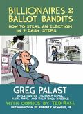 Billionaires and Ballot Bandits: Election Games 2012 : Election Games 2012
