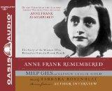 Anne Frank Remembered (Library Edition)