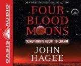 Four Blood Moons (Library Edition): Something Is About to Change