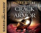 There's a Crack in Your Armor (Library Edition): Key Strategies to Stay Protected and Win Yo...
