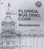 2010 Florida Building Code - Residential