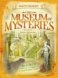 QEB Adventure Math : The Museum of Mysteries