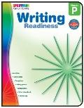 Writing Readiness (Early Years)