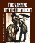 Vampire of the Continent