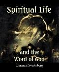 Spiritual Life and the Word of God (Large Print)