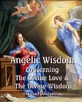 Angelic Wisdom Concerning the Divine Love and the Divine Wisdom (Large Print)