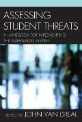 Assessing Student Threats : A Handbook for Implementing the Salem-Keizer System