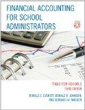 Financial Accounting for School Administrators: Tools for School
