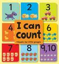 I Can Count : Mini-Treasuries