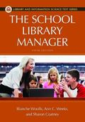 School Library Manager