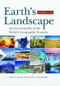 Earth's Landscape : An Encyclopedia of the World's Geographic Features
