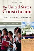 United States Constitution : Questions and Answers