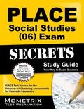 Place Social Studies (06) Exam Secrets Study Guide: Place Test Review for the Program for Li...
