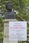 The Letters of William Gilmore Simms: Volume VI, Supplement, 1834-1870