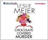 Chocolate Covered Murder: A Lucy Stone Mystery (Lucy Stone Mysteries)