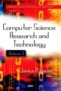 Computer Science Research and Technology. Volume 3