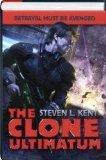 The Clone Utimatum 3 in 1 Omnibus - The Clone Elite; The Clone Betrayal; The Clone Empire) (...