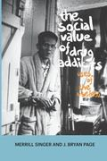 Social Value of Drug Addicts : Uses of the Useless