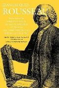 Plan for Perpetual Peace, on the Government of Poland, and Other Writings on History and Pol...