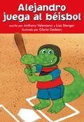 Alejandro Juega Al BIsbol