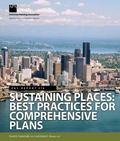 Sustaining Places : Best Practices for Comprehensive Plans