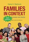 Families in Context : Sociological Perspectives, 3rd Edition