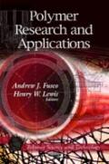 Polymer Research and Applications