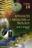 Advances in Medicine and Biology