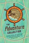 Adventure Collection : Gulliver's Travels, White Fang, the Jungle Book, the Adventures of Ro...